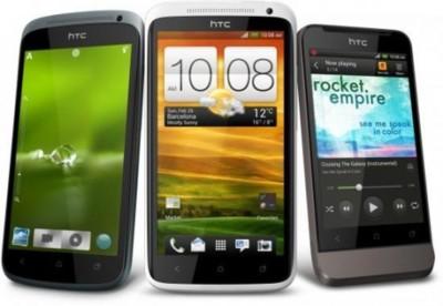 La saga HTC One mejora sus especificaciones