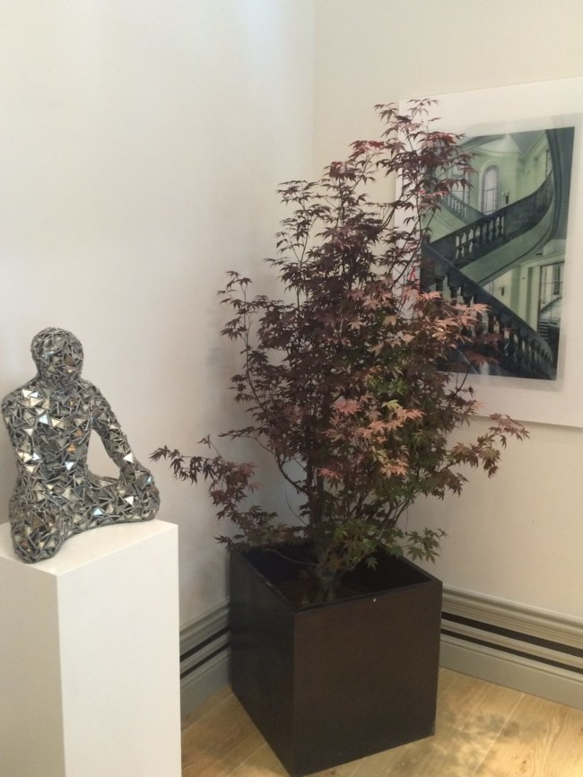 Escultura Cuadro Eleroom