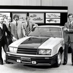 Foto 7 de 39 de la galería ford-mustang-generacion-1979-1993 en Motorpasión