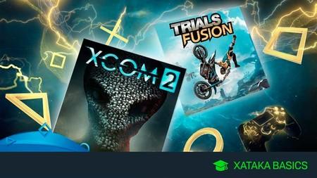 Juegos Gratis De Junio 2018 En Playstation Plus Ps4 Ps Vita Y Ps3