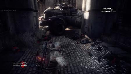 Gears Of War Ultimate 7