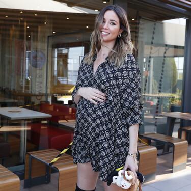 Dafne Fernández muestra su cuerpo tras dar a luz y hace una poderosa reflexión sobre la figura postparto