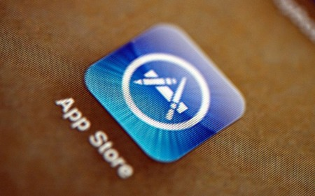 app store apple ios ipad