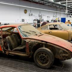 Foto 6 de 9 de la galería porsche-911-type-901-sin-restaurar en Motorpasión