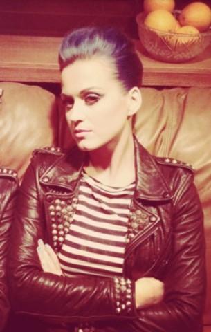 Katy Perry Twiterpic