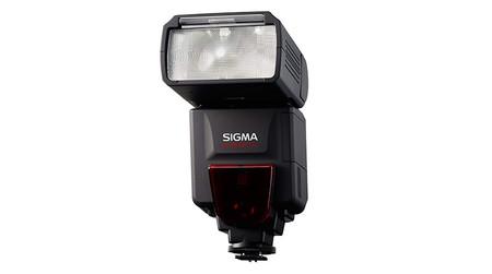 Sigma Ef 610 Dg St Na Ittl