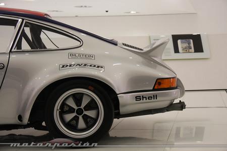 El Porsche 911 en rallyes