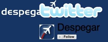 Despegar.com en Twitter