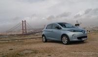 Renault ZOE, presentación y prueba en Lisboa (parte 1)