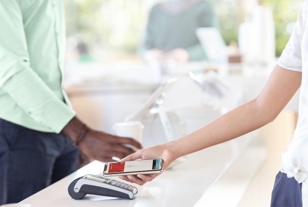 Apple Pay aterriza en Laboral Kutxa y ya se puede comenzar a utilizarlo en tus compras
