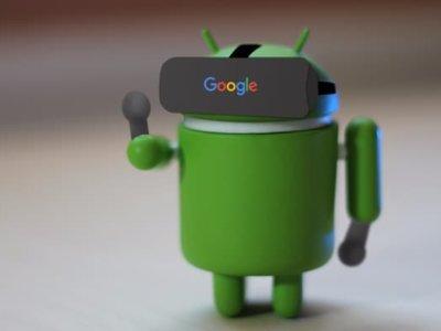 Olvidemos la gafas de realidad virtual de Google, el proyecto ha sido cancelado según Recode