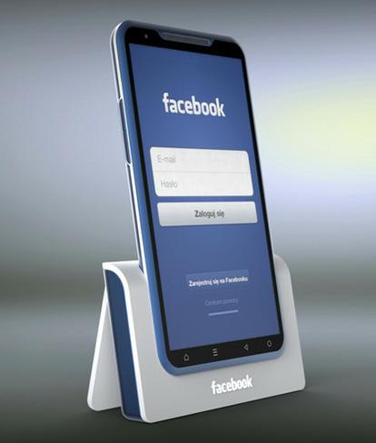 Bloomberg: Facebook tendrá su teléfono a mediados de 2013, fabricado por HTC