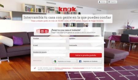 Knok presenta 'Days', una tarifa plana de alojamiento para su comunidad