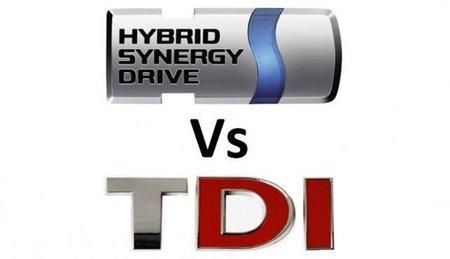 Eléctrico VS Diésel, Híbrido VS Diésel y actualidad Renault. Regreso a Motorpasión Futuro