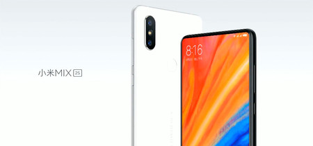 El Xiaomi Mi Mix 2s en cinco claves: sin marcos, sin notch, con cámara doble y a plena potencia
