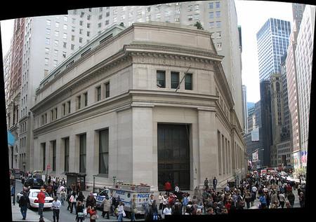El VaR, la técnica que hundió a Wall Street