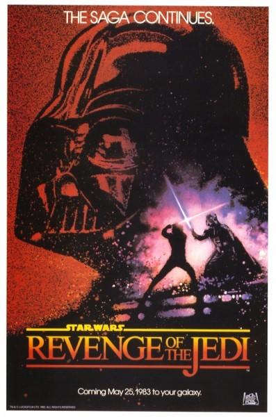 Foto de 'Star Wars', los teaser posters (3/7)