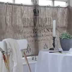 Foto 1 de 7 de la galería el-comodin-de-la-arpillera-la-hermana-fea-se-convierte-en-protagonista-de-la-decoracion en Decoesfera