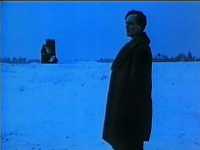 'La Tierra en Llamas', un Murnau desconocido