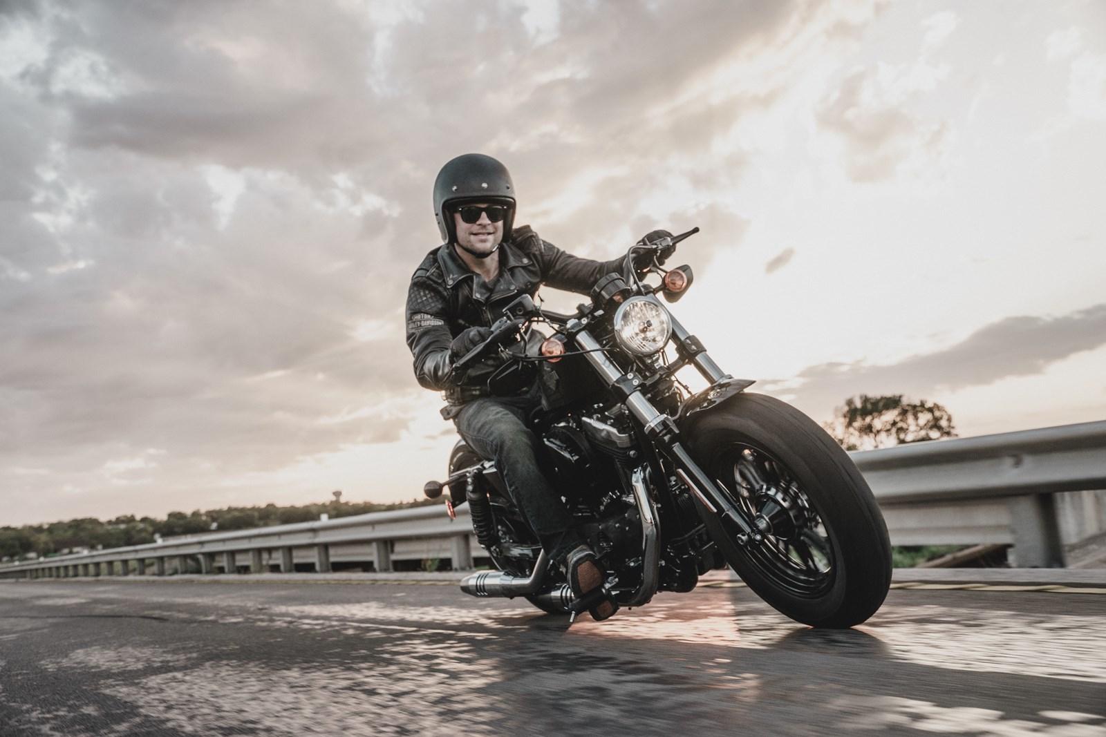 Gama Harley-Davidson 2016