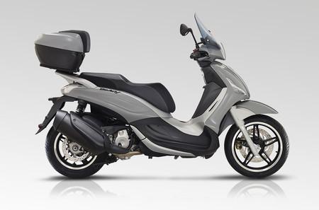 Piaggio Beverly 350 Tourer 2020 2