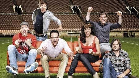 'The League' tendrá una séptima y última temporada