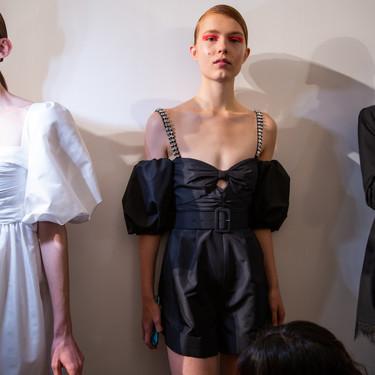 Las siete tendencias en maquillaje de la NYFW que las chicas de moda ya están repitiendo sin parar