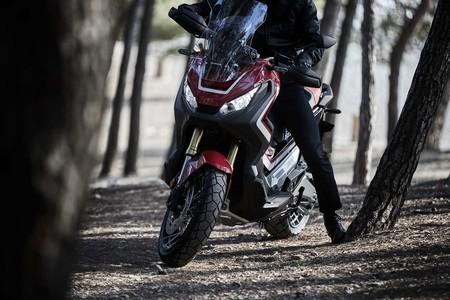 Honda X Adv 2017 12