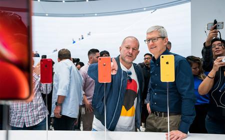 La primera keynote desde que Jony Ive anunció su marcha de Apple