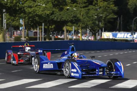 La Fórmula E llega a México en Marzo de 2016