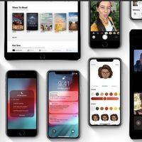 Apple libera la sexta beta de iOS 12.2, macOS 10.14.4, watchOS 5.2 y tvOS 12.2 para desarrolladores