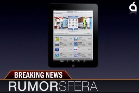 Rumorsfera: el iPad mini podría ser una realidad en Octubre junto con un nuevo iMac