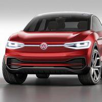 I.D. CROZZ: el primer SUV eléctrico de Volkswagen con 500 km de autonomía se prepara para entrar a producción