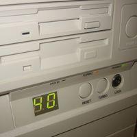 Hay quien está usando cajas de viejos 386 para construir sus PCs de última generación