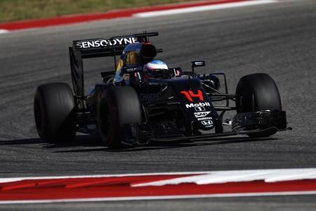 Honda rediseña el motor de F1 para dar un impulso a McLaren