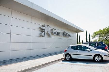 El 31 de agosto 2013 se cierra el Cosmo Caixa de Alcobendas (Madrid)