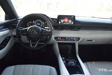 Mazda6 2019 16