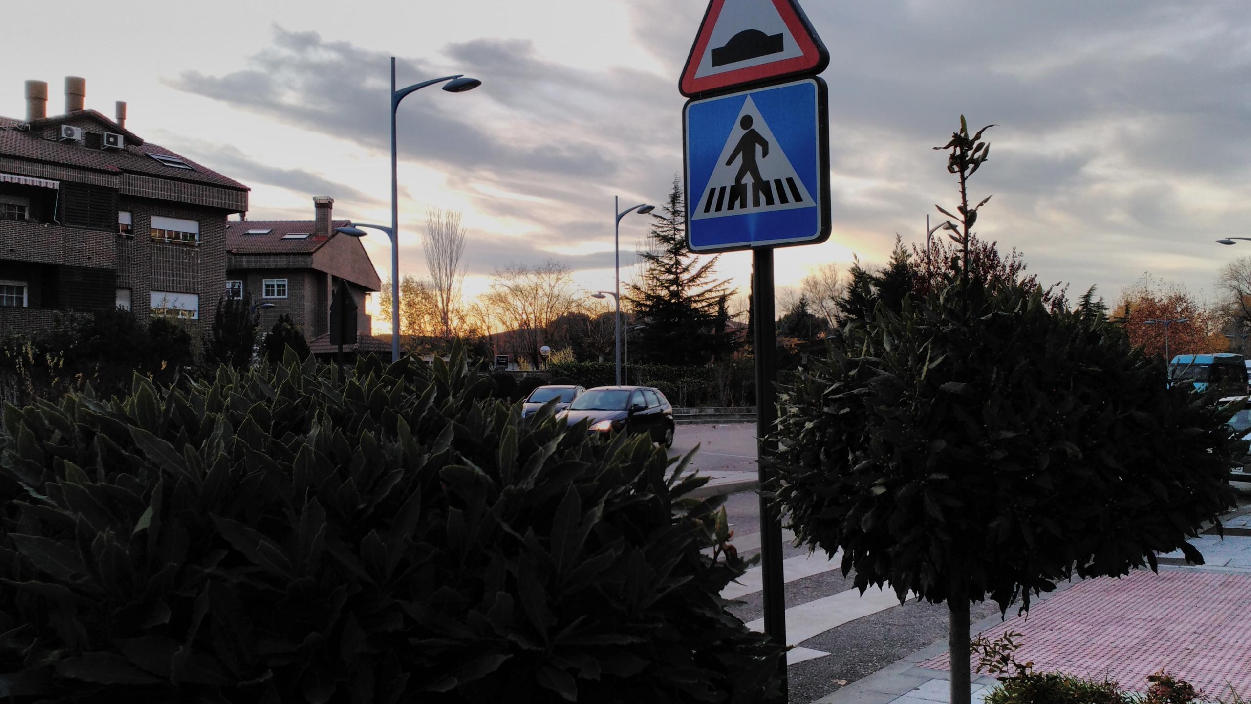 Foto de Fotos con bq Aquaris E5 4G (12/17)