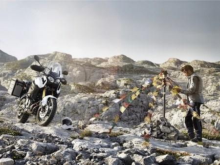 Novedades Yamaha para 2013, retoques en los colores y poco más de momento