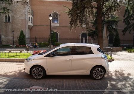 Renault Zoe Prueba 1000 17