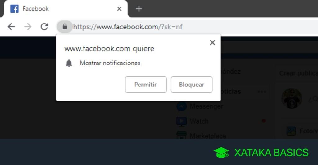 Cómo desactivar y administrar las notificaciones de Chrome, tanto en móvil como en tu ordenador