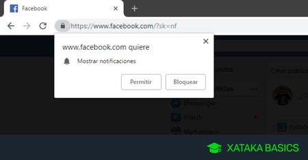 Cómo quitar las notificaciones de Google Chrome: en móvil y PC