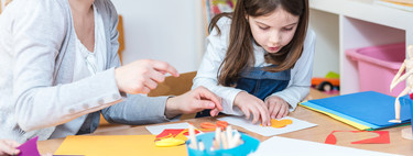 27 manualidades de primavera bonitas y fáciles para hacer con los niños