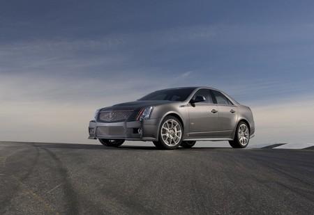 Cadillac Cts V 2009 1600 04