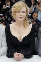 Tomamos nota del recogido de Nicole Kidman en la apertura del Festival de Cannes 2013