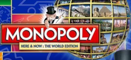 Utilizando Monopoly para vender la ciudad
