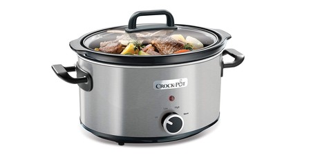 Crock Pot Csc025x