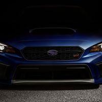 Toyota podría tener participación en el desarrollo del nuevo Subaru WRX STI