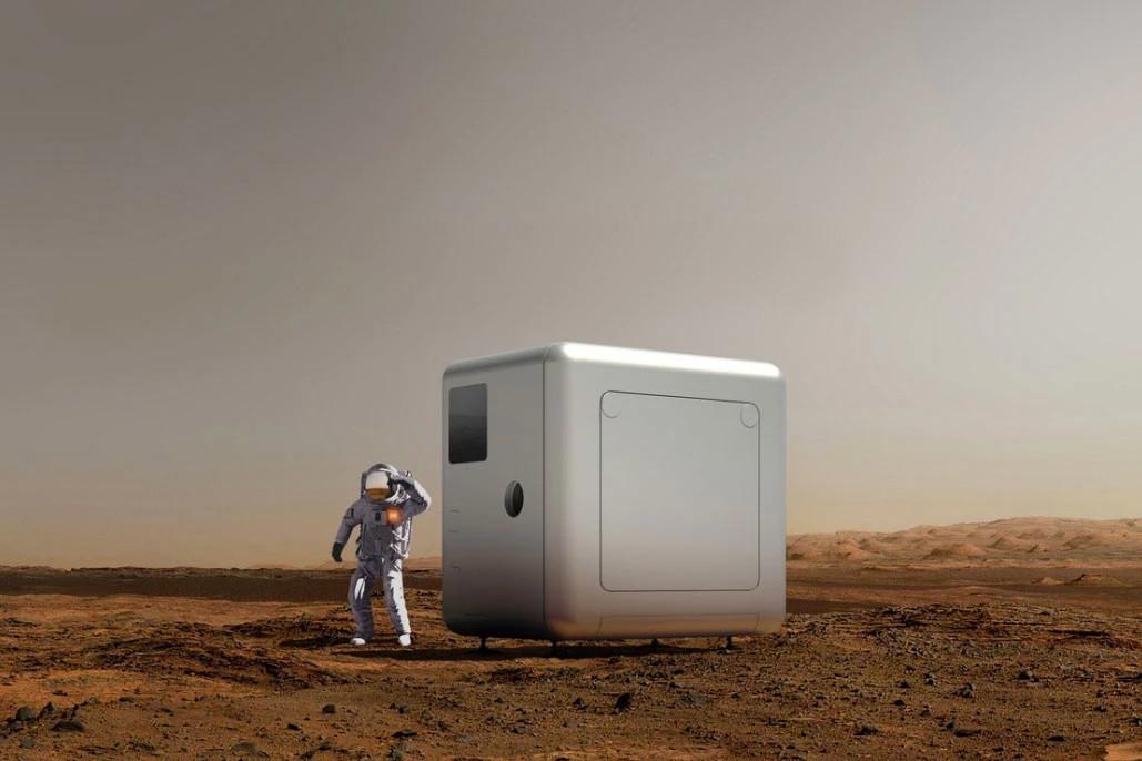 Foto de MARS Case (5/10)