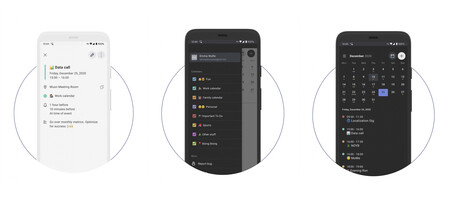 Proton Calendar aterriza en Android en fase beta: un calendario centrado en la seguridad, Cloud Pocket 365